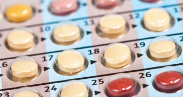 Fogamzásgátló tabletták