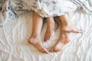 fogamzásgátló módszerek intim együttlétek