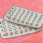 menstruáció és fogamzásgátló